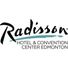 Radisson Hotel & Convention Center Edmonton - Convention Centres & Facilities