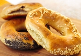 Small and sweet: The tastiest Montreal-style bagels
