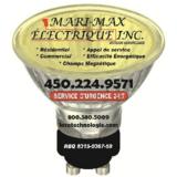 View Mari-Max Electrique Inc's Saint-Calixte profile