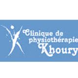 Clinique de Physiothérapie Khoury - Physiotherapists & Physical Rehabilitation