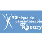 Clinique de Physiothérapie Khoury - Ostéopathes