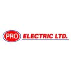 Pro Electric Ltd - Electricians & Electrical Contractors
