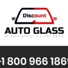 Discount Auto Glass - Toronto - Pare-brises et vitres d'autos