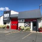 Centre de l'auto LMS Inc - Réparation de carrosserie et peinture automobile - 418-625-6631
