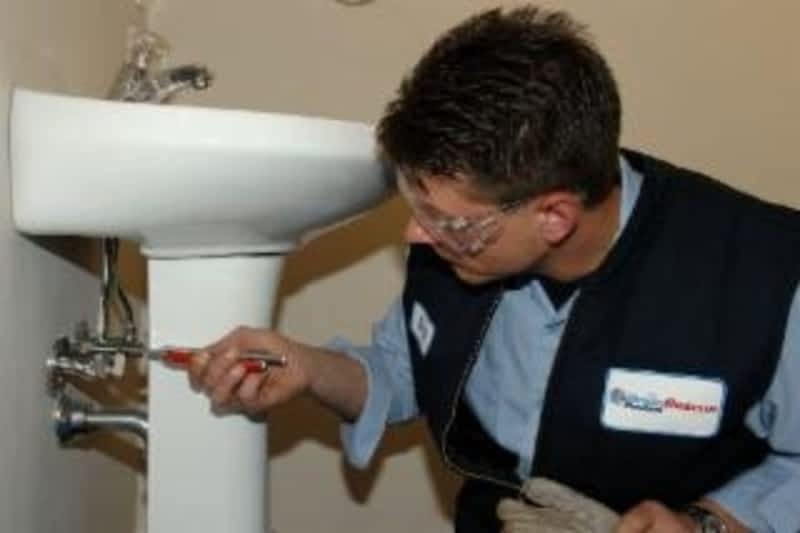 photo Drain Rescue Plumbers