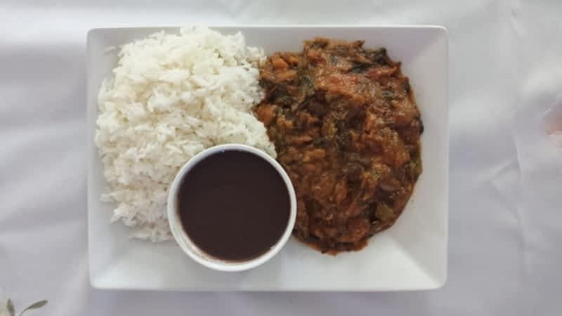 photo Gombo Restaurant