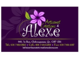 Artisanat & Créations Alexe - Bijouteries et bijoutiers - 418-748-6802