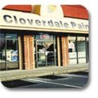 View Cloverdale Paint's Surrey profile