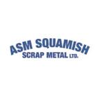 ASM Squamish Scrap Metal (2011) Ltd