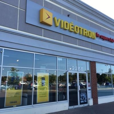 Boutique Vidéotron - Video Stores - 1-877-790-3715