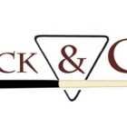 Rack & Cue - Licensed Lounges