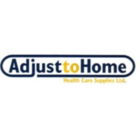 Adjust to Home Health Care Supplies Ltd - Logo