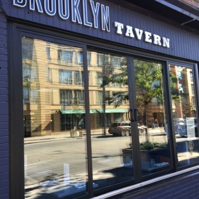 Brooklyn Tavern - Dinner Theatre Shows - 416-901-1177