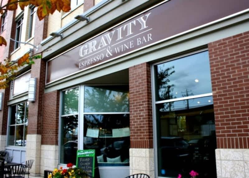 photo Gravity Espresso & Wine Bar Inc