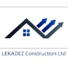 Lekadez Services and construction Ltd - Logo