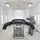 Groupe Rivest Carrxpert - Réparation de carrosserie et peinture automobile