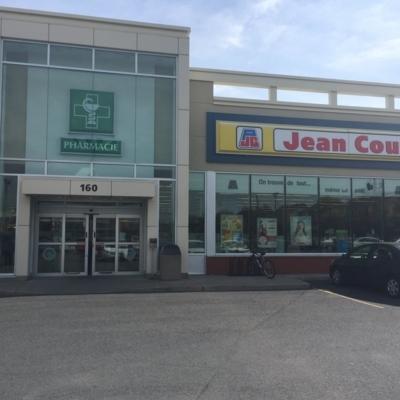 Voir le profil de Jean Coutu Marie-Claude Gagnon (Pharmacie Affiliée) - Saint-Jean-Baptiste