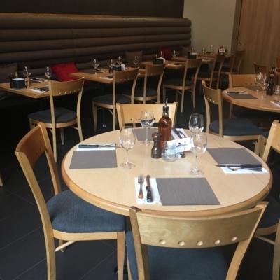 Restaurant La Piazzetta St-Joseph - Restaurants italiens - 418-523-7171
