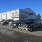 Fix Auto High River - Réparation de carrosserie et peinture automobile - 403-652-4491