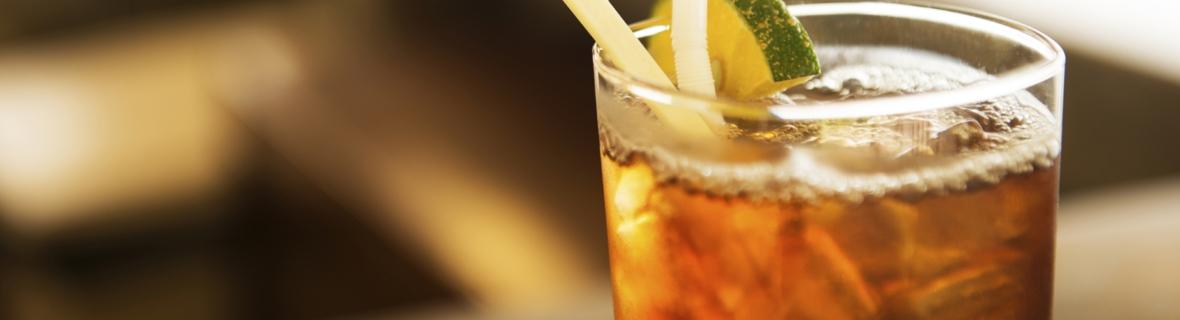 Vancouver cafés for cool kombucha tea