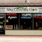 The Vac Connection - Home Vacuum Cleaners