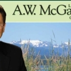 A W McGarvey Law Offices - Lawyers