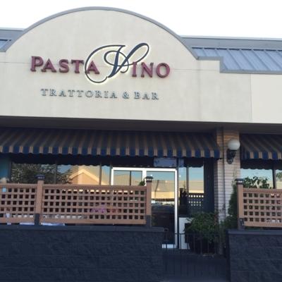 Pasta Vino Trattoria & Bar - Restaurants