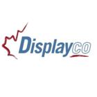 Displayco Canada Inc - Conception et fabrication d'étalages et de présentoirs