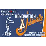 Voir le profil de Rénovation Jubinville Inc - Montréal
