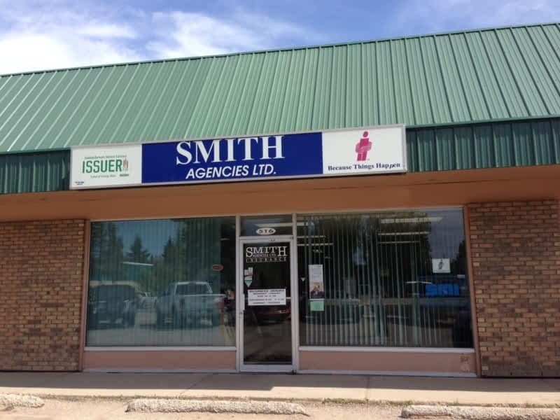 Smith Agencies Ltd - Melfort, SK - 516 Main St | Canpages