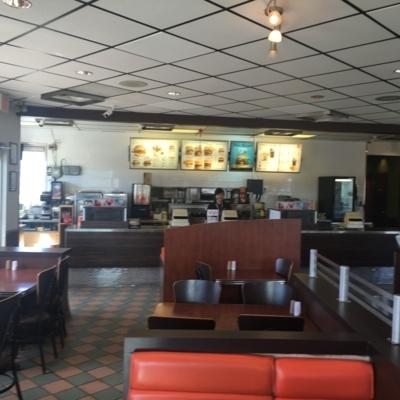 A&W - Burger Restaurants