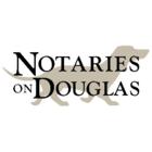 Notaries On Douglas - Notaries Public