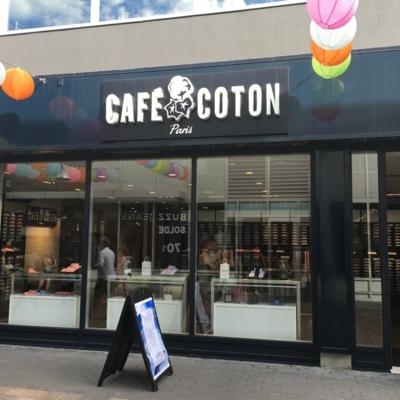 Café Coton Square Dix-30 - 450-678-1030