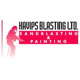 Kavips Blasting Ltd - Ready-Mixed Concrete
