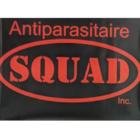 Antiparasitaire Squad INC