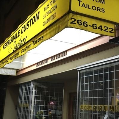 Kerrisdale Custom Tailors - Tailors