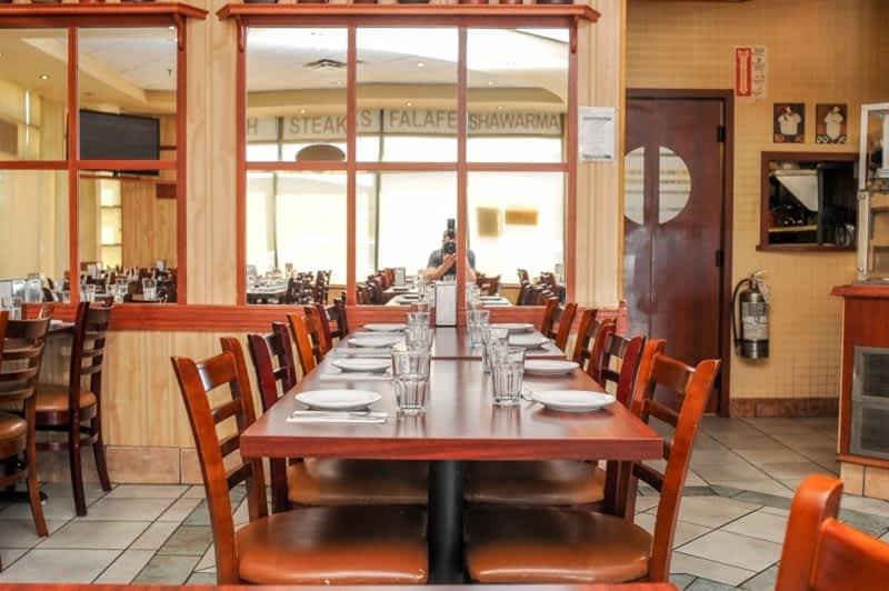 photo Yummy Grill Restaurant