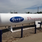 Feeg's Propane Ltd - Propane Gas Sales & Service