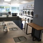 Grosvenor Coin Laundry - Nettoyage à sec - 780-458-3335