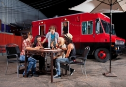 Top Edmonton food trucks to chase after