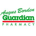 Guardian - Angus Borden Pharmacy - Logo