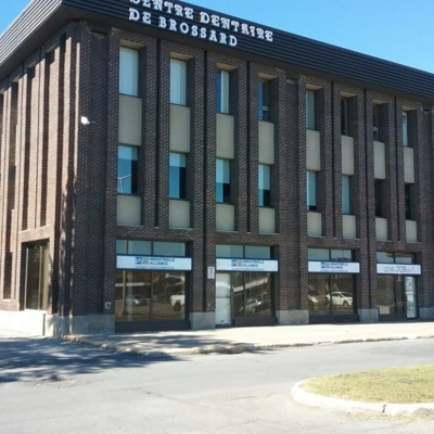 Centre Dentaire de Brossard - Traitement de blanchiment des dents - 450-465-1220
