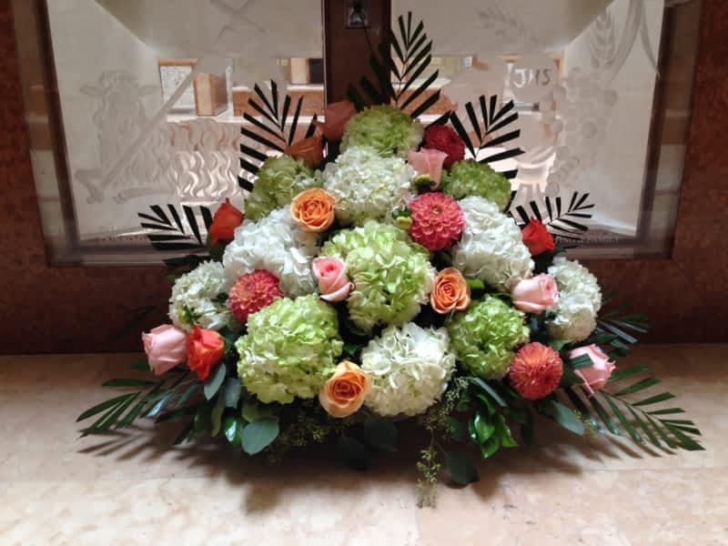 photo Ciano Florist Ltd