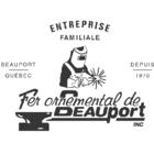 Fer Ornemental de Beauport Inc - Soudage