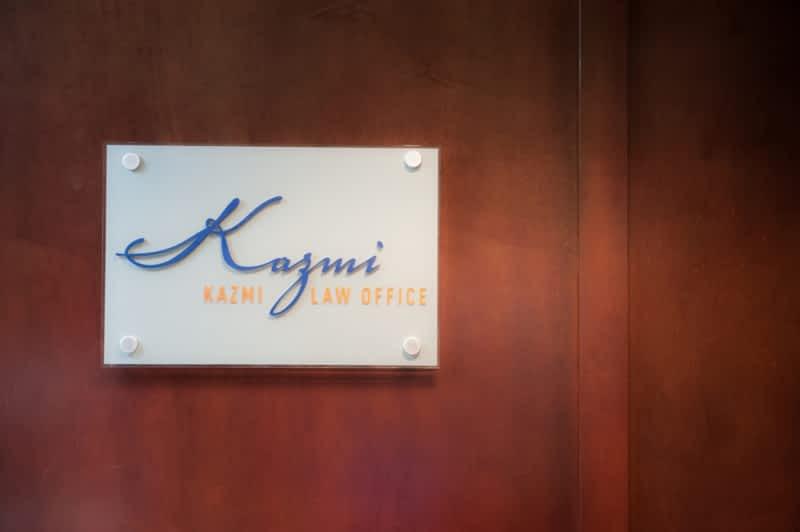 photo Kazmi Law Office