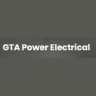 GTA Power Electrical - Logo
