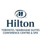Hilton Toronto/Markham Suites Conference Centre & Spa - Hôtels - 905-470-8500