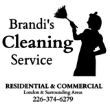 View Brandi's Cleaning Service's Southwold profile