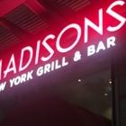 Madisons N Y Bar & Grill - Restaurants - 514-252-1221