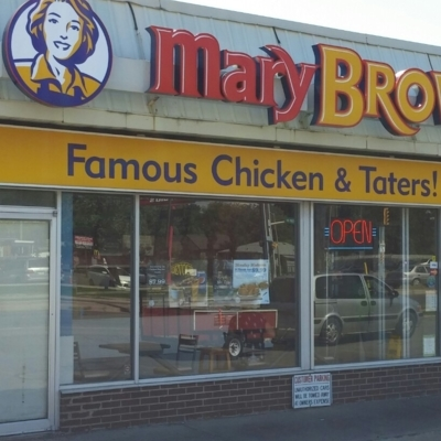 Mary Brown's - Fast Food Restaurants - 905-576-6279